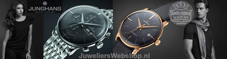 Junghans horloges