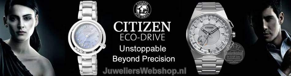 Citizen horloges Eco-Drive