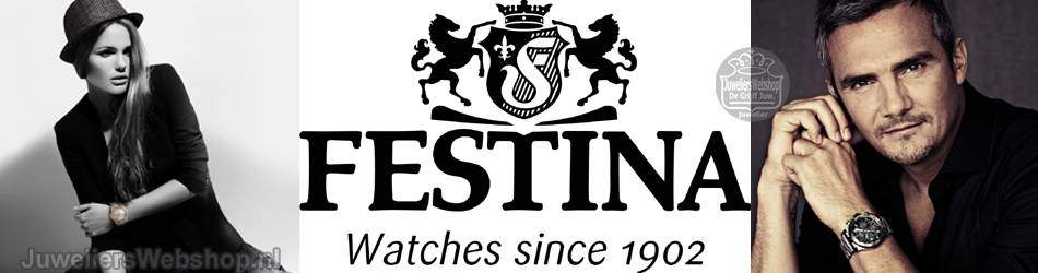 Festina Horloges - Festina Watches online.