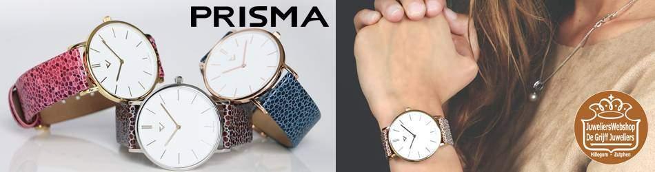 Prisma horloges dames