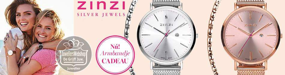 Zinzi horloges retro