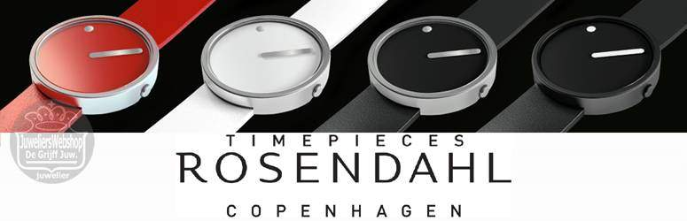 Rosendahl horloges - Rosendahl Watch Series