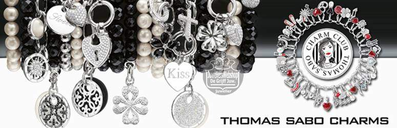 Thomas Sabo bedels charms