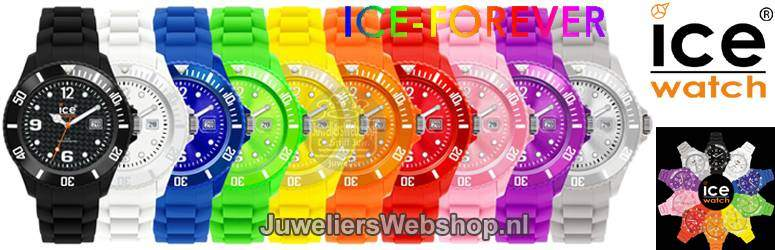 Ice-Watch Ice Forever Sili