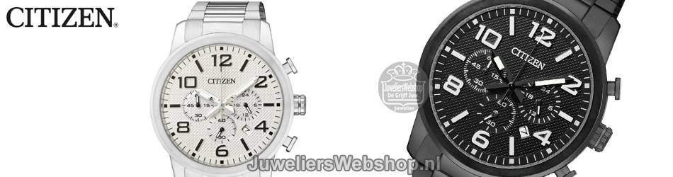 Citizen Quartz horloges