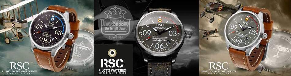 RSC Horloges