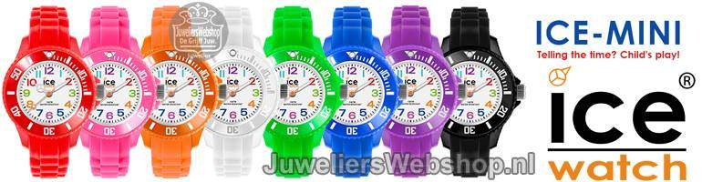 ICE Watch - Ice MINI horloges