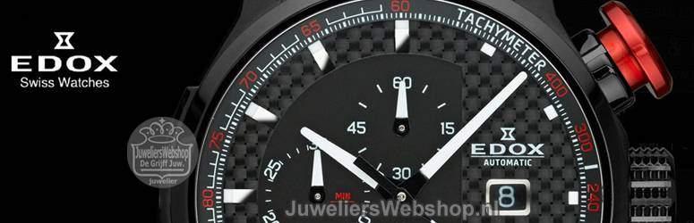 Edox-horloges