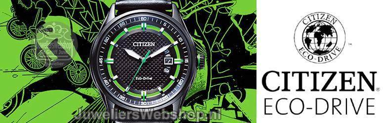Citizen Horloges Eco Drive - Alle leverbare Eco-Drive horloges