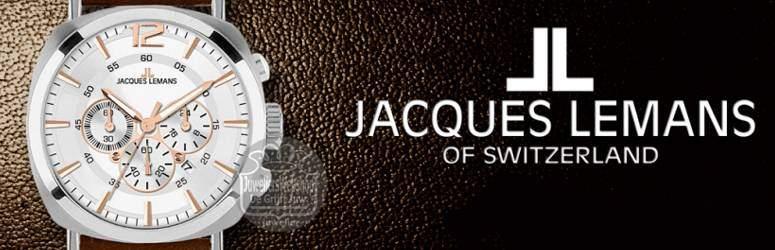Jacques Lemans horloges