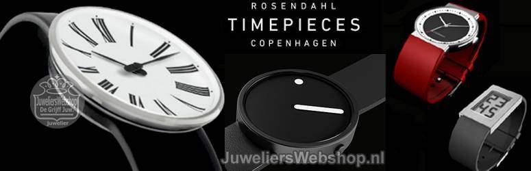 Rosendahl-horloges