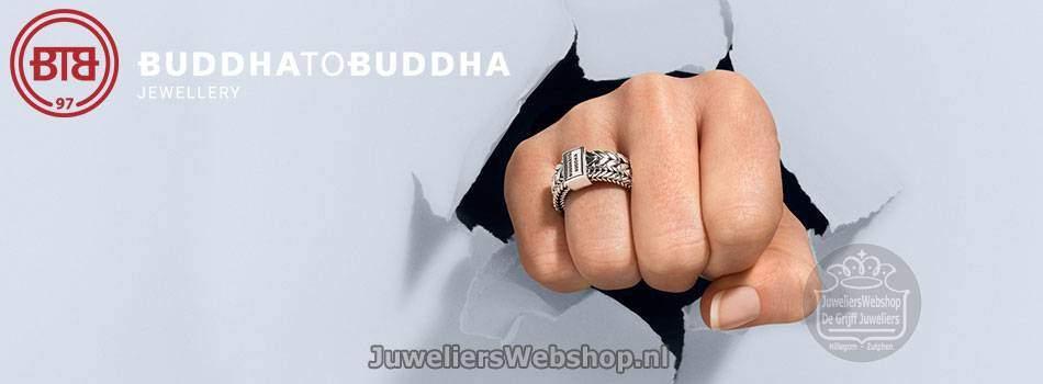 Buddha To Buddha ringen