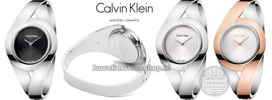 Calvin Klein Sensual watch
