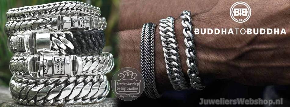 Buddha to Buddha Heren armbanden