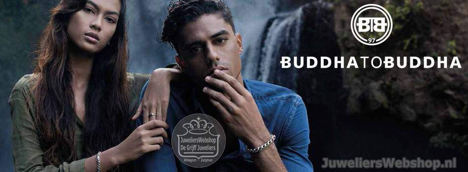 Buddha to Buddha Junior armbanden