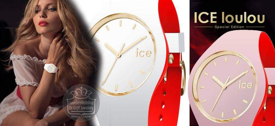 Ice Watch Loulou