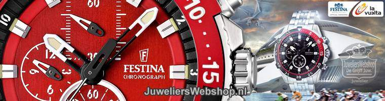 Festina horloges heren - Festina Watches men