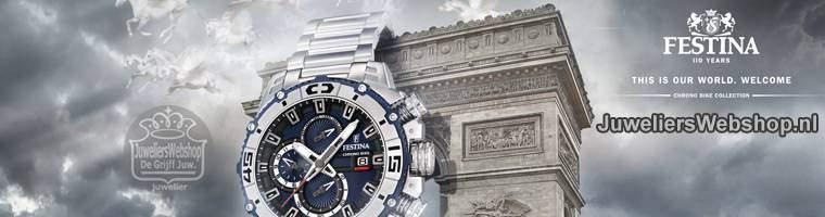 Festina horloges Tour de France - Watches Tour Chrono