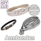 Joy de la Luz armbanden