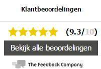 Reviews Feedback JuweliersWebshop