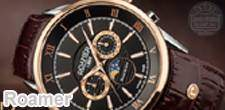 Roamer horloges