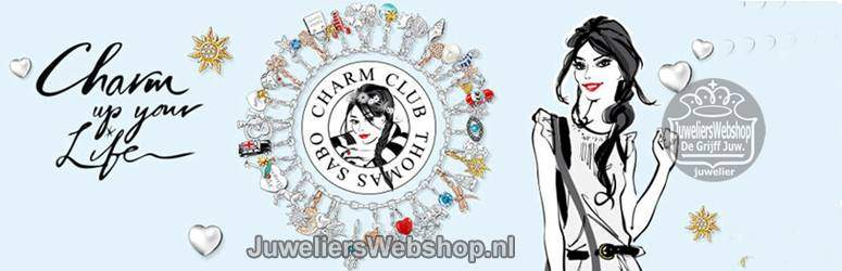 Thomas Sabo Charms - Bedels en Hangers