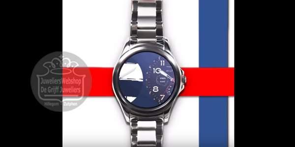 Tommy Hilfiger Smartwatch 24/7