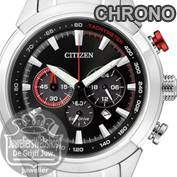 Citizen Chronograaf horloges Eco Drive