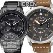 Citizen horloges heren Eco-Drive