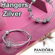 Pandora Hangers zilver - Pandora Charms