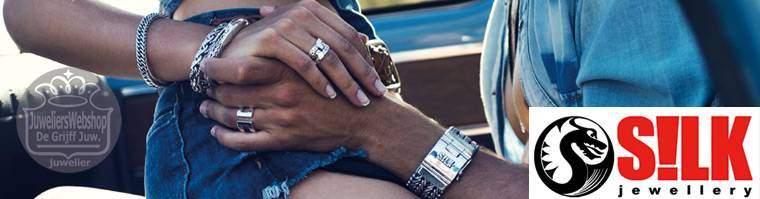 Silk Armbanden -Silk Jewellery online