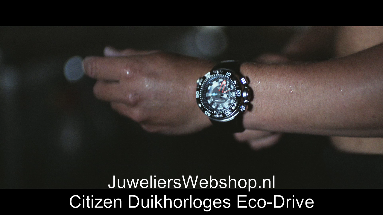 Citizen Duikhorloges