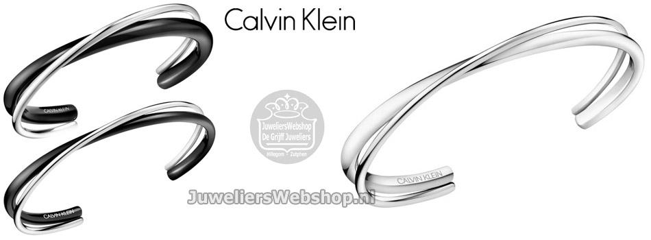 Calvin Klein armband Double