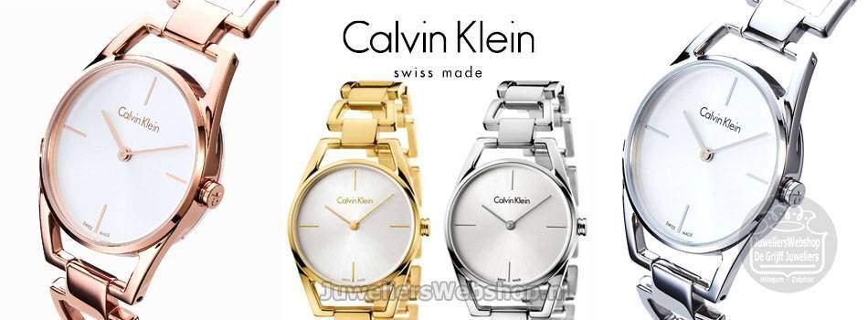Calvin Klein CK Dainty