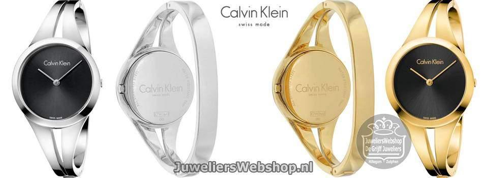Calvin Klein Addict details