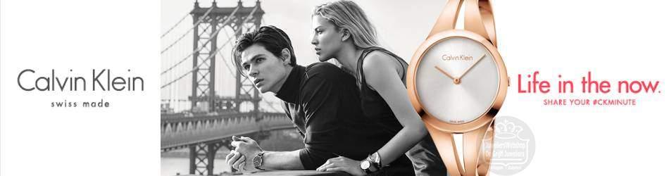 Calvin Klein CK Addict horloges