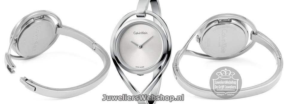 Calvin Klein Light dameshorloges CK