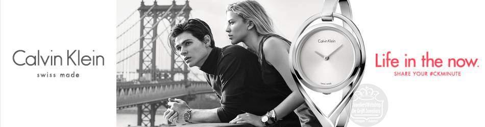 Calvin Klein CK Light horloges dames