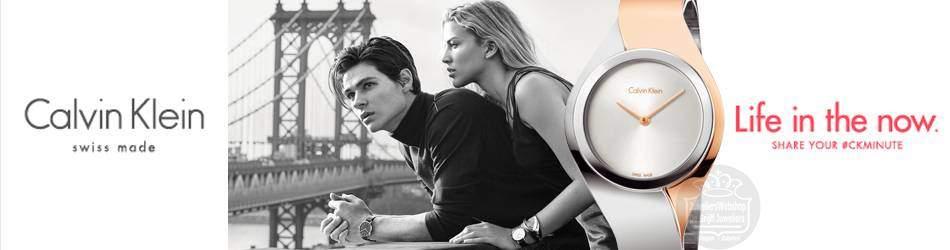 Calvin Klein CK Senses horloges dames