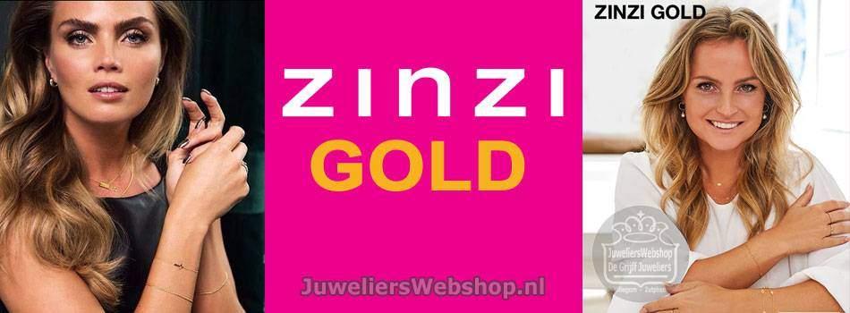 Zinzi Gold sieraden