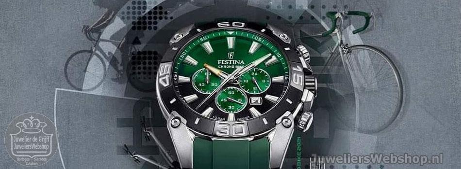 Festina Chrono Bike horloges