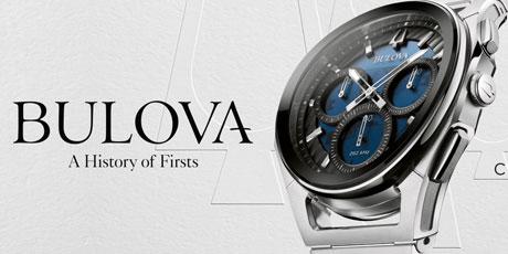 Bulova horloges - watches. Shop nu: