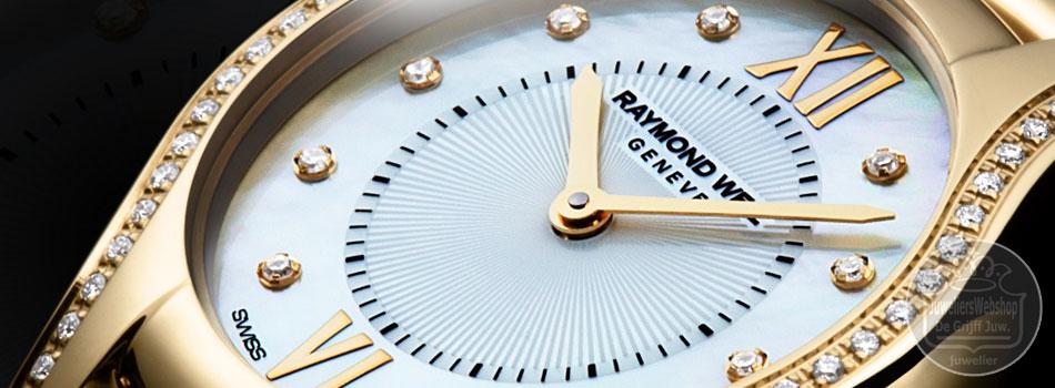 Raymond Weil Noemia horloge
