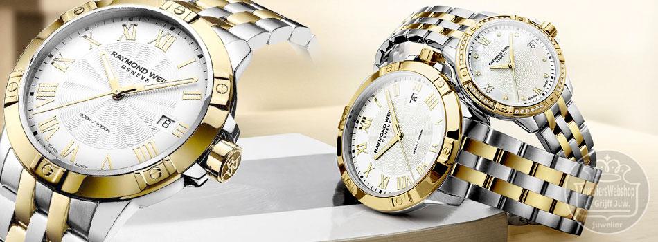 Raymond Weil Tango horloge