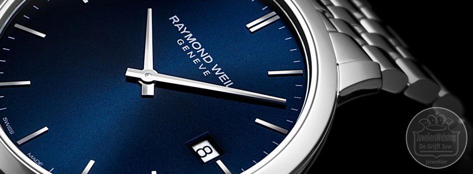 Raymond Weil Toccata horloge heren