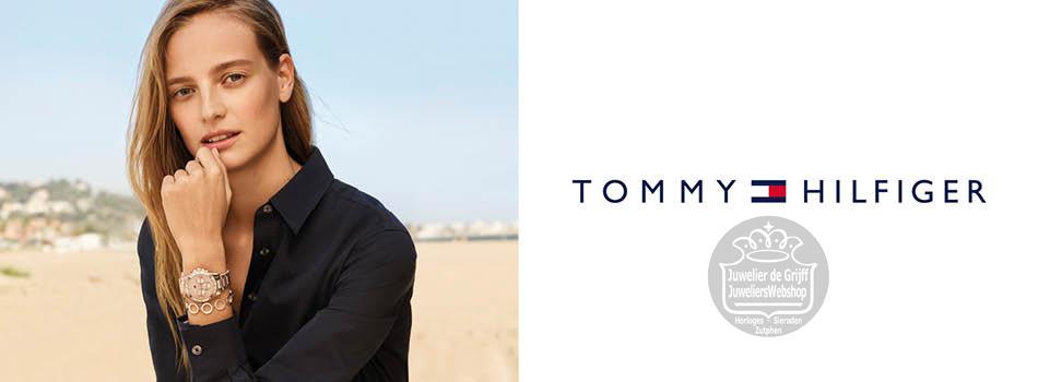 Tommy Hilfiger dameshorloges