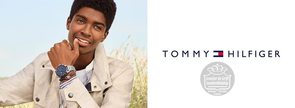 Tommy Hilfiger herenhorloges