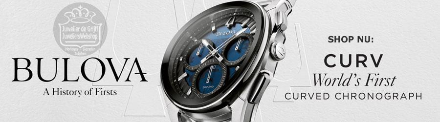 Bulova horloges - watches shop nu:
