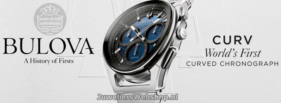 Bulova horloges