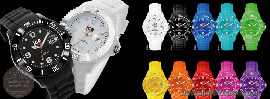 Ice Watch Forever Sili